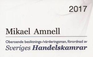 Sveriges Handelskamrar