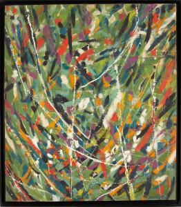 Theodore Appleby.114 x 98cm